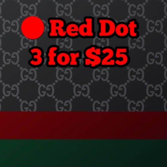 J. Crew Tops - 🔴 Red Dot 3 For $25